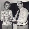 Betty Pillar and Bernard Gent