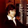 Steve Gordon RIP