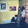 RNI Record Library.... minus the records....... Bon Noakes, Elja Vendenburg and Yolanda Heuf