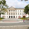 Pałac Sandomierski w Radomiu