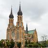 Bazylika katedralna Opieki NMP