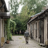 Stare miasto za bramą