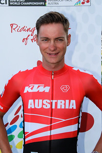 Pressekonferenz UCI-Radweltmeisterschaften Innsbruck-TIrol
