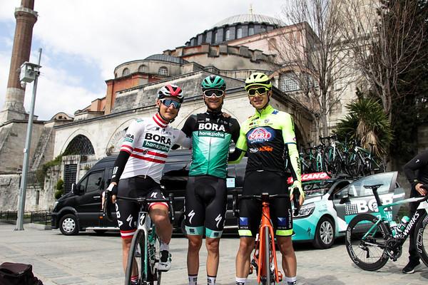 Tour of Turkey 2019 - Stage One