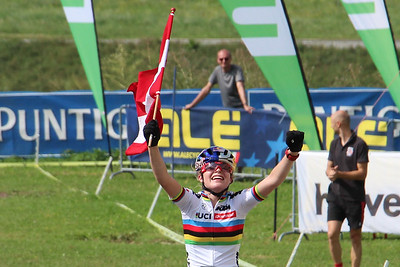 UEC European Championships Graz Stattegg