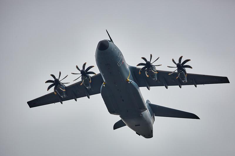 RAF Atlas A400M