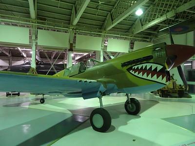 RAF Mueseum