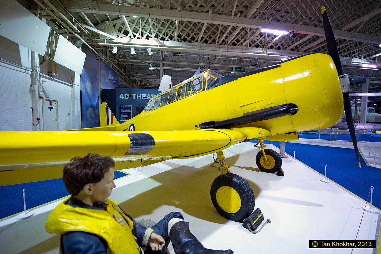 RAF Museum-1630