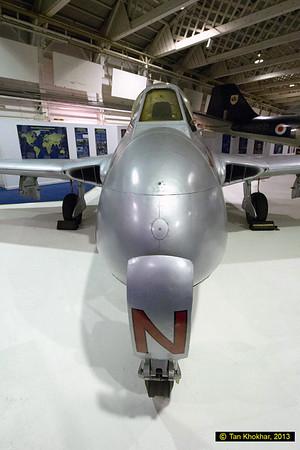 RAF Museum – April 2013