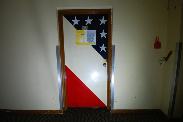 Check out this door!