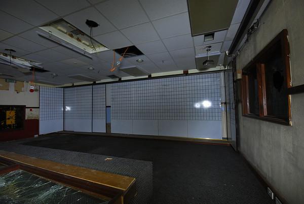 Opps room