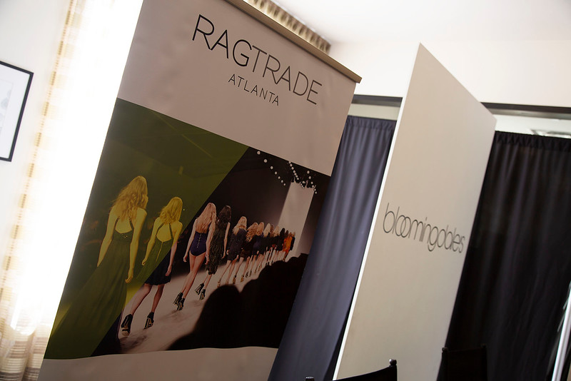 RAGTRADE ATLANTA - CULTIVATE BLOOMINGDALES