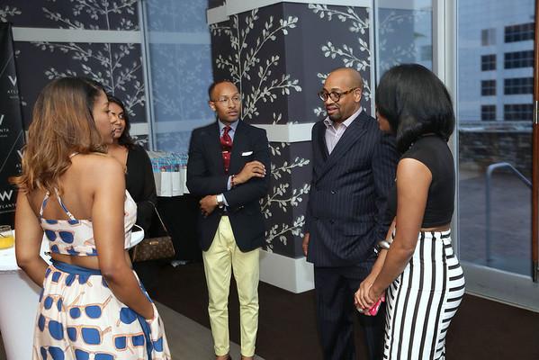 RAGTRADE Atlanta Designer Meet & Greet   10 Squared PR   Photo Credit: Robin Lori, RobinLori Photography