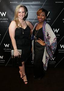 RAGTRADE Atlanta Designer Meet & Greet | 10 Squared PR | Photo Credit: Robin Lori, RobinLori Photography