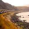 Rocky Mountaineer, En Route to Kamloops