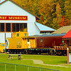 Canadian Pacific railroad museum