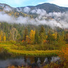 Fall foliage at its best, from your comfortable seat on the Rocky Mountaineer.