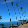 Santa Barbara California, Scenic Images