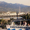 Santa Barbara California, Scenic Images
