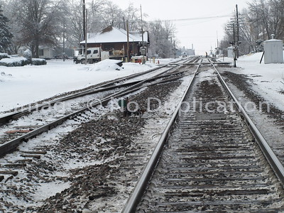 FAIRFIELD, IOWA - Dec. 16, 2007