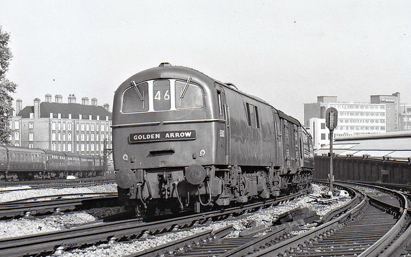 BRITISH RAILWAYS PRE-TOPS ELECTRIC LOCOMOTIVES