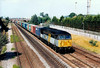 FASTLINE - 56 303 - BR Class 56 Type 5 Co-Co DE - built 11/83 by Crewe Works as 56 125 - 05/06 to 56 303 - in traffic with Colas Rail.