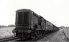 Class 11 - 12084 - LMS/EE 0-6-0DE Shunter - built 1949 by Derby Works - withdrawn 05/71 - sold to NCB Philadelphia.