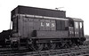 7064 - LMS 0-6-0DE Shunter - built 1936 by Armstrong Whitworth - withdrawn 11/44 and exported to SNCB - withdrawn 05/61.