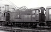 12000 - HL 0-6-0DE Shunter - built 1936 by Hawthorn Leslie as LMS No.7074 - 1948 to 12000 - withdrawn 04/61.