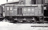 7128 - LMS/EE Class 11 0-6-0DE Shunter - built 1946 by Derby Works - 1948 to 12041 - withdrawn 10/68 from Saltley TMD, where seen in 1948.