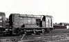 Class 11 - 12138 - LMS/EE 0-6-0DE Shunter - built 1953 by Darlington Works - withdrawn 11/68.