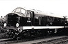 Class 23 - D5903 - EE 'Baby Deltic' Type 2 Bo-Bo DE - built 1959 by English Electric - withdrawn 12/68.