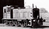 Class 03 - D2016 - BR 0-6-0DM Shunter - built 04/58 by Swindon Works - 1973 to 03 016 - withdrawn 12/78 from Cambridge TMD.