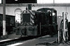 Class 03 - D2088 - BR 0-6-0 DM Shunter - built 05/60 by Swindon Works - withdrawn 06/72.