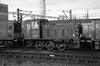 Class 03 - D2003 - BR 0-6-0DM Shunter - built 02/58 by Swindon Works - withdrawn 06/69 from Hither Green TMd - seen here at Colchester.