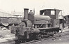 SEAHAM HARBOUR CO., Seaham - No.18 - 0-4-0ST - built 1877 by Lewin & Co. as 0-4-0WT - rebuilt at Seaham as side-tank - 1927 rebuilt at Seaham as saddle-tank - 1970 withdrawn - 01/75 to Beamish Museum - rebuilt as well-tank with no cab - operational.