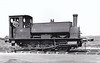 STEWARTS & LLOYDS LTD, Corby - No.25 - 0-6-0ST - built 1882 by Yorkshire Engine Co., Works No.327 - seen here 07/51.