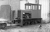 BOWATERS PAPERMILLS, Sittingbourne - 0-4-0DM - built 1953 by Hudson Hunslet Co., Works No.4182 - 1970 to Sittingbourne & Kemsley Light Railway as VICTOR.