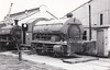 ASSOCIATED PORTLAND CEMENT MANUFACTURERS, Holborough - STONE - 0-4-0ST - built 1927 by Peckett & Co., Works No.1740 - seen here 05/66.