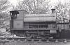 YATES, DUXBURY & SON, Heap Bridge Paper Mills, Heywood - ANNIE - 0-4-0ST - built 1908 by Peckett & Co., Works No.1159.