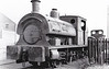 SEAHAM HARBOUR CO., Seaham - SEAHAM - Class B2 0-6-0ST - built 1905 by Peckett & Co., Works No.1052 - bought new - 1961 withdrawn - seen here 07/59.