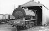NATIONAL COAL BOARD, Swallwell Colliery - 75167 - Riddles WD 'Austerity' 0-6-0ST - built 1944 by WG Bagnall & Co., Works No.2755 as WD75167 - see here at Swallwell in 1970 still carrying WD number.