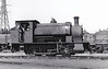 STEWARTS & LLOYDS LTD, Corby - No.10 TREASURER - built 1929 by Hunslet Engine Co., Works No.1446 - new to Oxfordshire Ironstone Co. - 1937 to S&L, Corby.