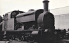 SEAHAM HARBOUR CO., Seaham - No.18 - 0-6-0ST - built 1867 by Black Hawthorn Ltd., Works No.32 - 1935 rebuilt by Hawthorn Leslie & Co., Works No.1491 - 12/63 withdrawn, scrapped - seen here 05/62.