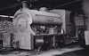 BRITISH PORTLAND CEMENT MANUFACTURERS, Johnson's Works, Kent - NEW GLOBE - 0-4-0ST - seen here 02/53.