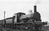BAIRD & CO. LTD. - 7690 - Holden GER Class Y14 LNER Class J15 0-6-0 - built 11/1885 by Stratford Works as GER No.690 - 1924 to LNER No.7690 - 06/38 withdrawn from 31B March - sold to Baird & Co. as No.1 - seen here after sale.