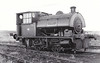 BOWATERS PAPERMILLS, Sittingbourne - JUBILEE - 0-4-0ST - built 1936 by Bagnall & Co., Works No.2542 - seen here 08/60.