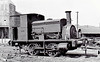 WELLINGBOROUGH IRON CO. - ISLIP - 0-4-0ST - built 1880 by Manning Wardle & Co., Works No.745 -