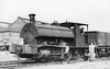 STEWARTS & LLOYDS LTD., Bilston - CORBY - 0-4-0ST - built 1918 by Kerr Stuart & Co., Works No. 3110 -