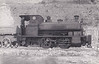 BRITISH PORTLAND CEMENT MANUFACTURERS, Wouldham's Works, West Thurrock - BALDER - 0-4-0ST - built 1893 by Andrew Barclay, Works No.714 -